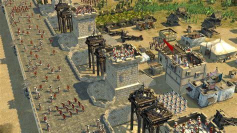 download mod game stronghold crusader game fix crack stronghold crusader 2 v1 0 all no dvd