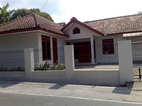 rumah disewakan disewakan  tempat usaha