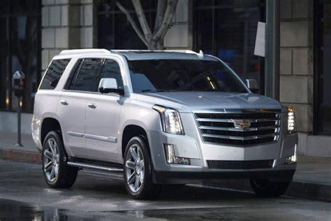Cadillac Hybrid Suv 2020 by The 20 Best Hybrid Suvs In 2020