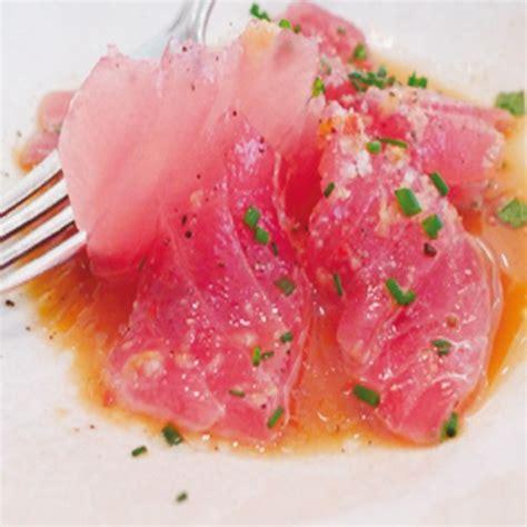 ricetta per cucinare il tonno fresco ricette tonno antipasti primi e secondi piatti con tonno