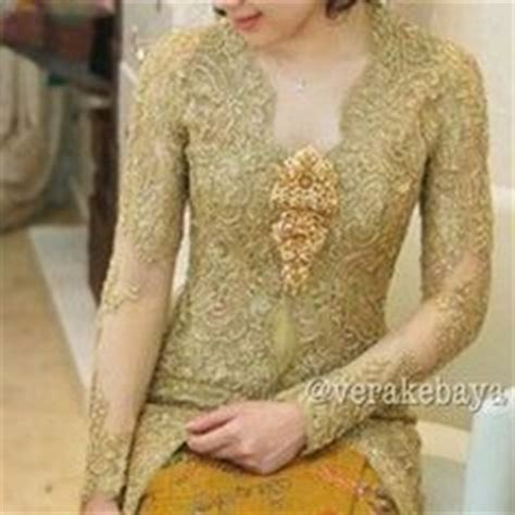 Kebaya Encim Modern Floy Dusty Pink 1000 images about kebaya on indonesia kebaya