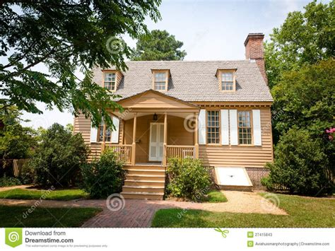 american colonial houses american colonial interiors american colonial home stock
