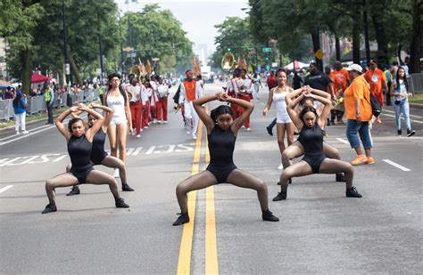billiken parade the best things to do in chicago for august 2017 summer