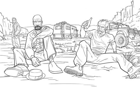 Gta 5 Coloring Pages Free Coloring Pages Of Franklin Gta 5
