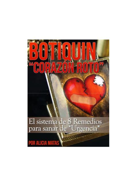 libro bienestar emocional superar el libro c 243 mo superar el desamor pdf por alicia matas