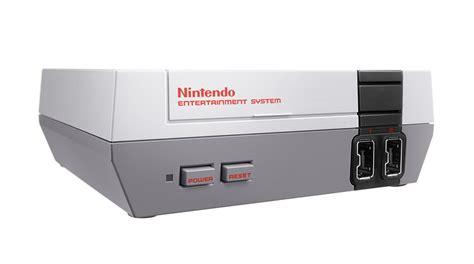 nintendo classic console la nintendo classic mini nintendo entertainment system