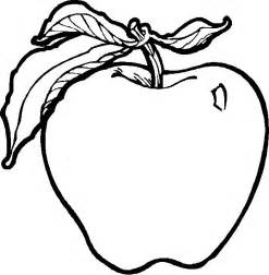fruit and vegetables coloring pages coloringpages1001 com