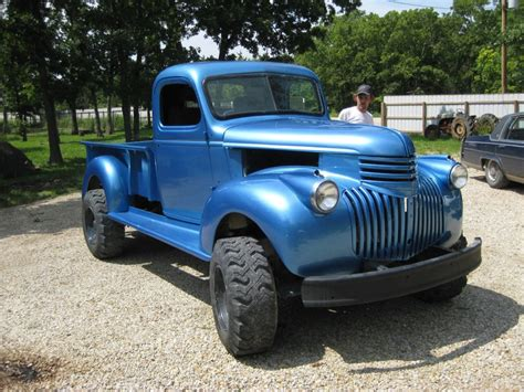 1946 chevrolet truck for sale 1946 chevy truck 4 215 4 for sale
