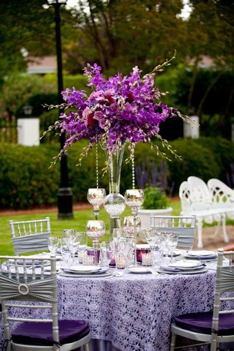 Best 25  Purple tablecloth ideas on Pinterest   Plum