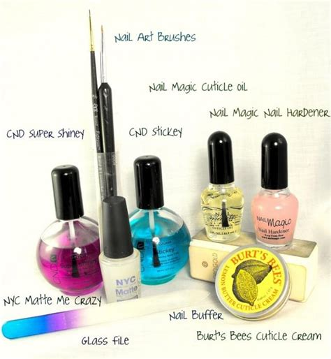 Nail Care Products by Wedding Nail Designs Great Nail Care Products 2051348