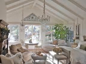 cottage interior design arquitectura casas con techo abovedado muy modernas