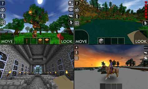 Story And A Half House by Best Minecraft Like Games For Android