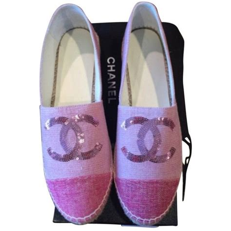 Flat Shoe Crc 25 best ideas about chanel flats on chanel
