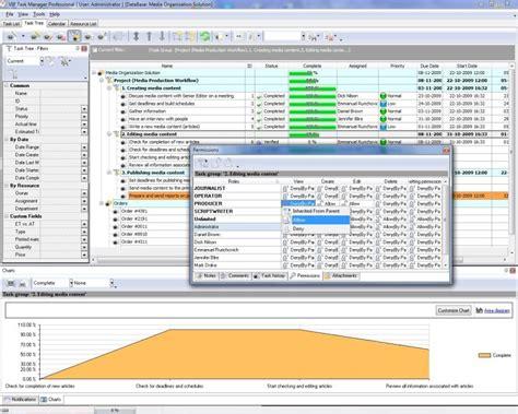 Spreadsheet Management Software by Spreadsheet Software For Task Management