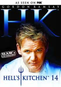 hell s kitchen dvd news update about season 14 and