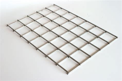 Treillis Inox by Treillis Soud 233 Apro Steel