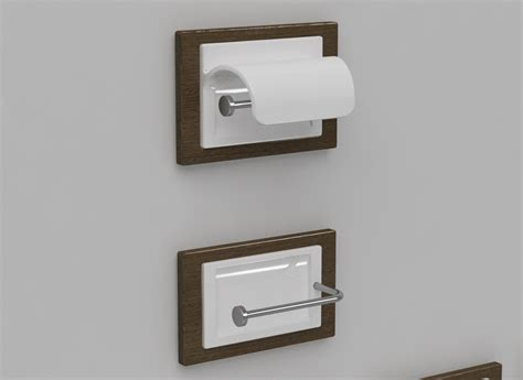 Lines Bathroom Accessories by Bathroom Accessories Metal Line Workplane Design