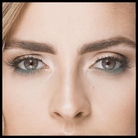 eyeliner tutorial for hazel eyes eye makeup for hazel eyes
