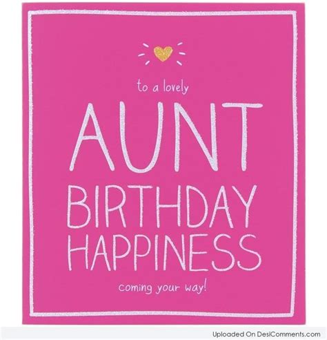Quotes For Aunts Birthday Best 25 Birthday Wishes For Aunt Ideas On Pinterest