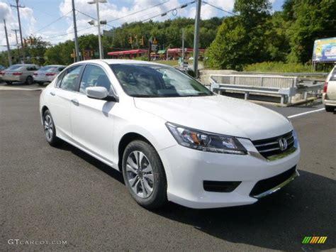 Honda Accord Lx 2014 by 2014 White Orchid Pearl Honda Accord Lx Sedan 85698604