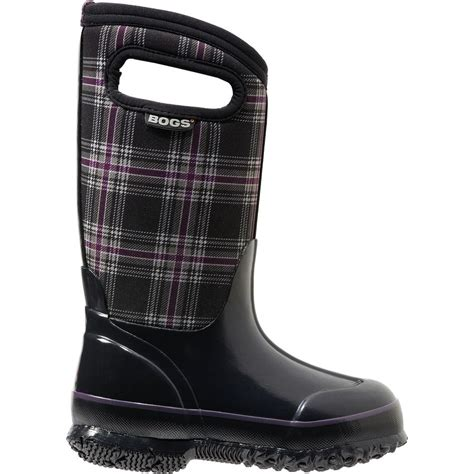 bogs winter boots bogs winter plaid boot backcountry
