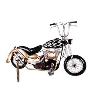 motorrad garderobe design garderobe lorina als oldtimer motorrad wohnen de