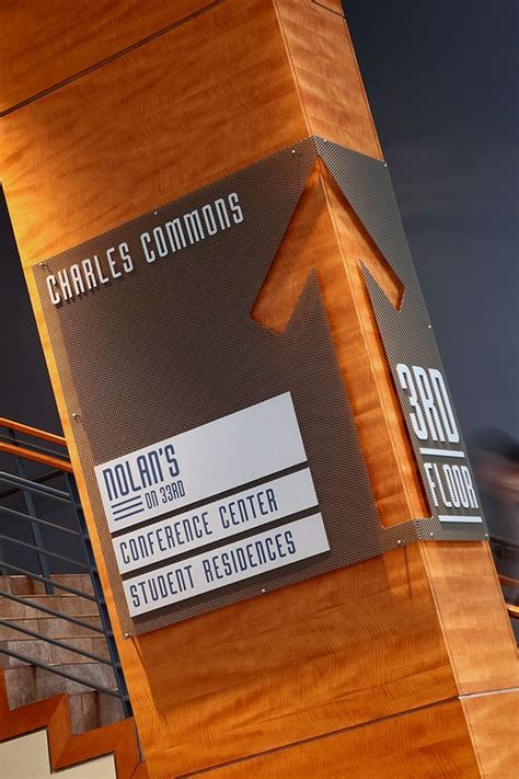 environmental design visual communication 53 best signage and wayfinding images on pinterest