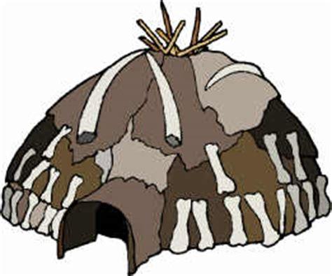 hutte en os de mammouth le antiche civilt 224