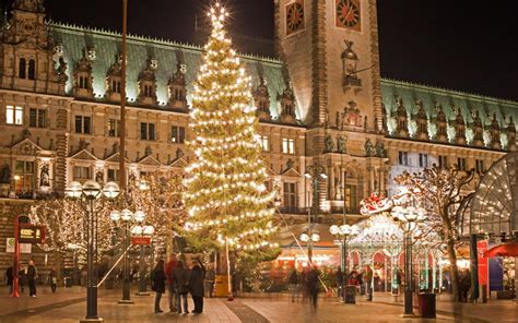 christmas markets in europe telegraph