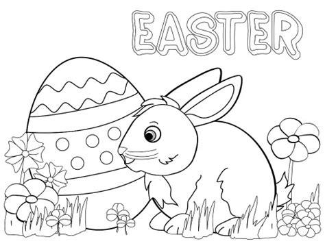 preschool rabbit coloring pages preschool easter worksheets kiduls printable