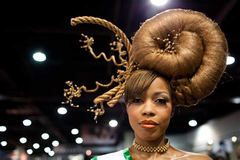 black hairstyles 2014 atl bronner brother international hair show go rolling out