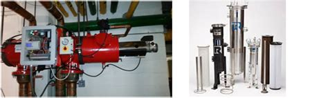 filtration solutions and services for 187 mechanical services