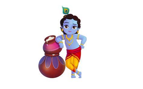 Shree Krishna animation wallpaper   New hd wallpaperNew hd