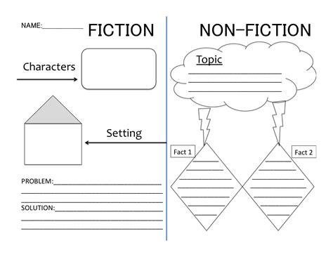 non fiction biography graphic organizer free first grade materials reading graphic organizer