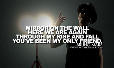 download mp3 bruno mars mirror on the wall bruno mars quotes on pinterest bruno mars quotes mars