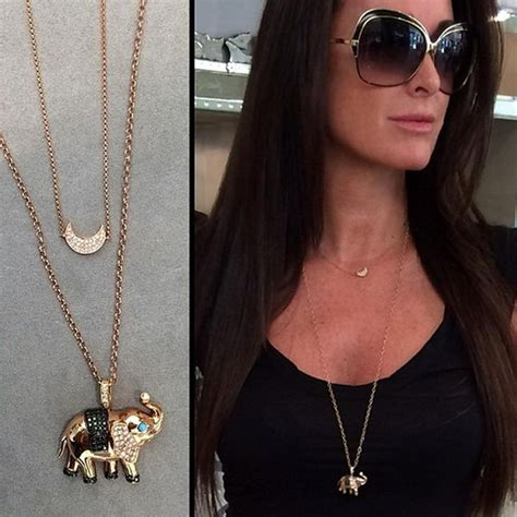 kyle richards spike bracelets 57 best images about jewellery wishlist on pinterest
