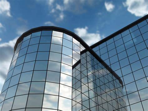 glass building day by daytonajd on deviantart