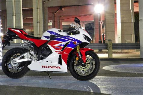 honda 600rr say goodbye to the honda cbr600rr
