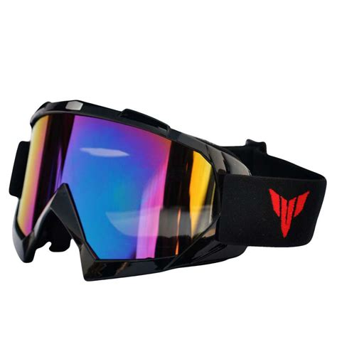 motocross helmets with goggles free shipping motocross helmet goggles ski goggles wind