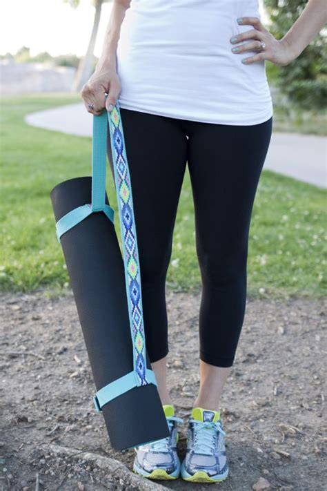yoga mat case sewing pattern 73 best images about sew it on pinterest