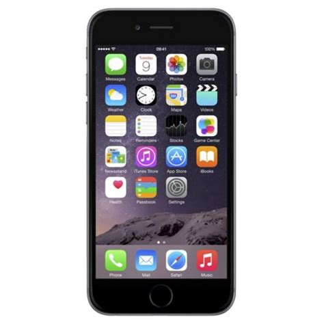mobile phone tesco buy tesco mobile apple iphone 6 16gb space grey from our
