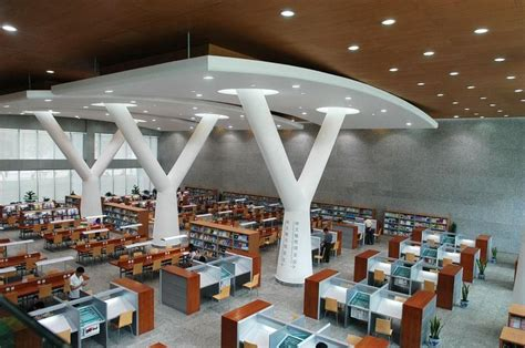 library interior design modern library interior design ideas bibliotheken is een