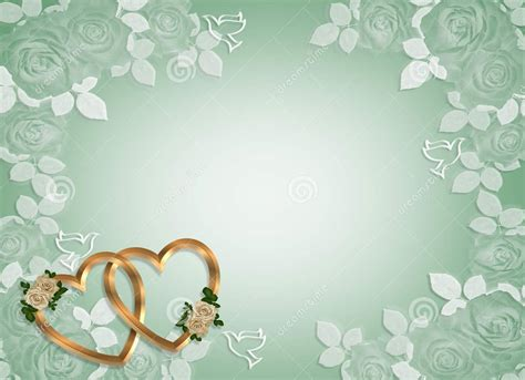 Wedding Invitation Jpg by Blank Wedding Invitation Card Template Www Pixshark