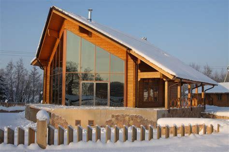 Ordinaire Maison Finlandaise En Bois #1: moderne_finlande_bois_house_flagman-800x533.jpg