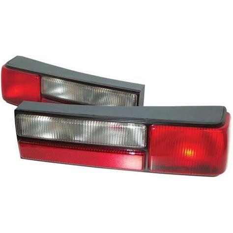 93 mustang lx lights mustang lx light assembly kit 87 93 lmr com