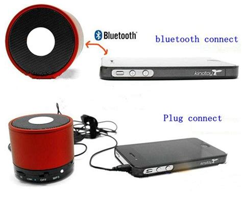 Handfree Bluetooth Performance Design Bisa Connect Semua Hp beatbox speaker portable bluetooth stereo s10