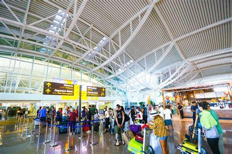 gusti ngurah rai international airport bali