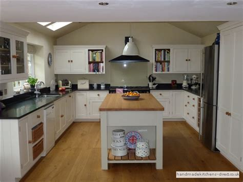 Handmade Kitchens Dorset -