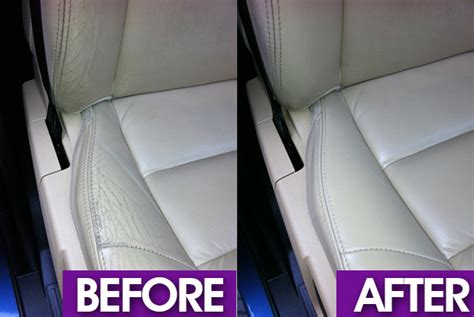 Repairing Car Upholstery by Cardiff Leather Seats Car Bumper Repairs Cardiff