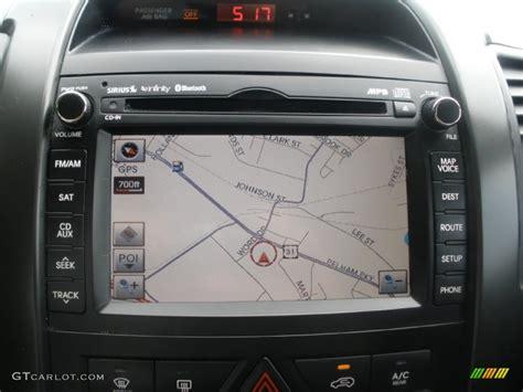 Kia Sorento Navigation 2012 Kia Sorento Ex V6 Navigation Photo 84043961
